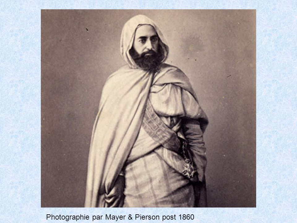 Photographie par Mayer & Pierson post 1860