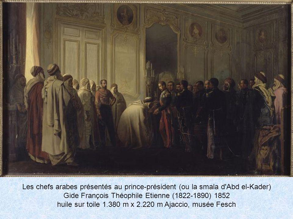Gide François Théophile Etienne (1822-1890) 1852