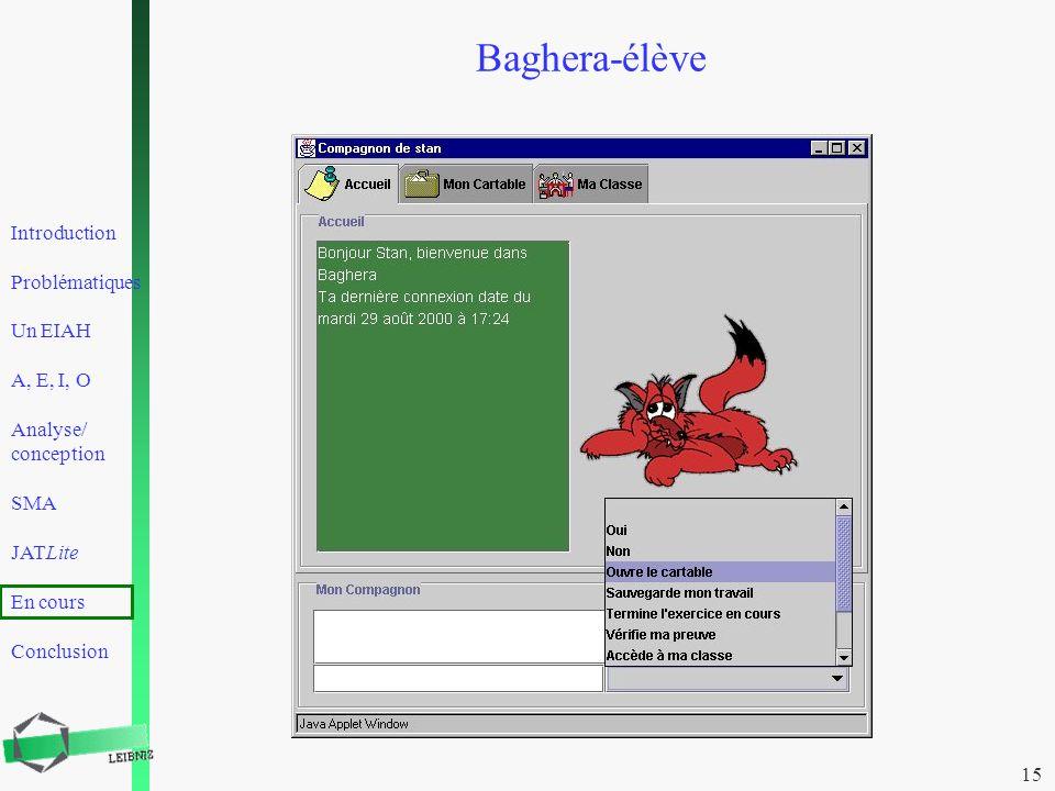 Baghera-élève
