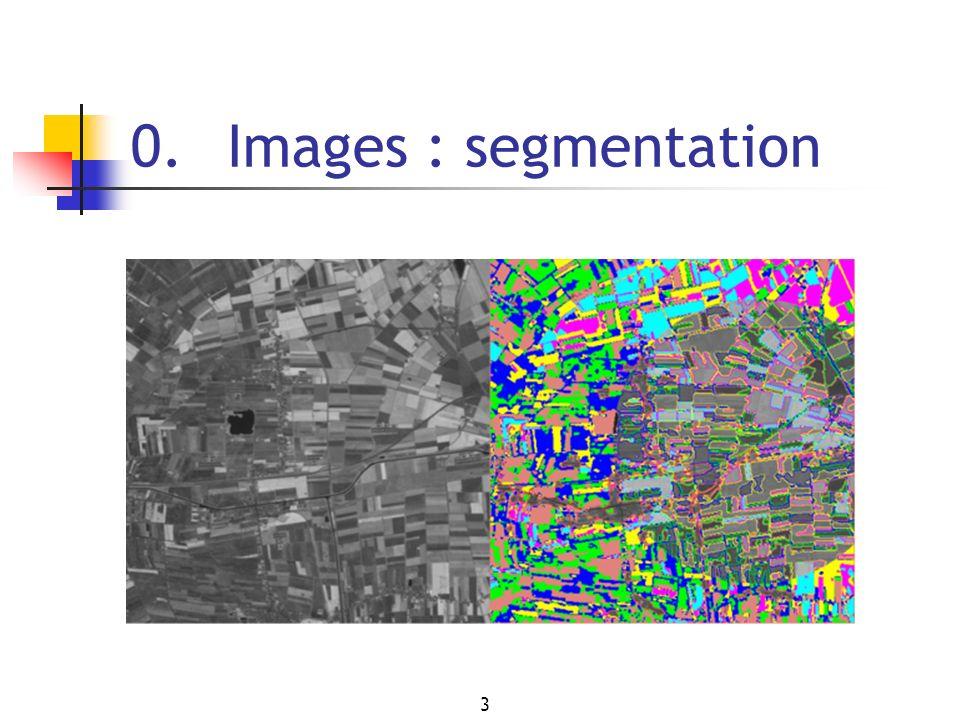 0. Images : segmentation