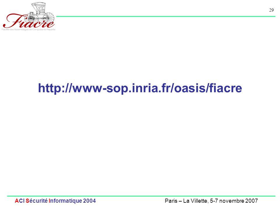 http://www-sop.inria.fr/oasis/fiacre