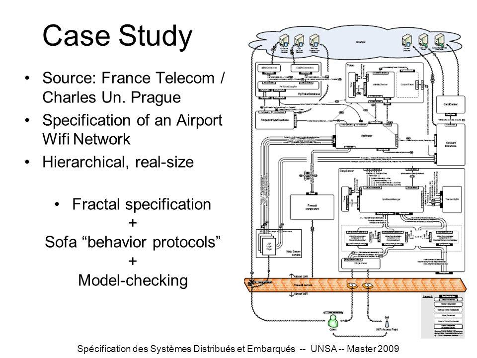 Case Study Source: France Telecom / Charles Un. Prague