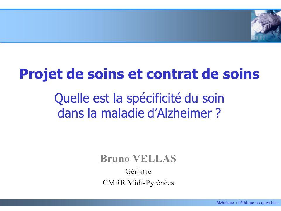Bruno VELLAS Gériatre CMRR Midi-Pyrénées