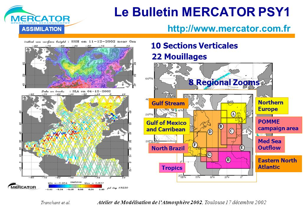 Le Bulletin MERCATOR PSY1 http://www.mercator.com.fr