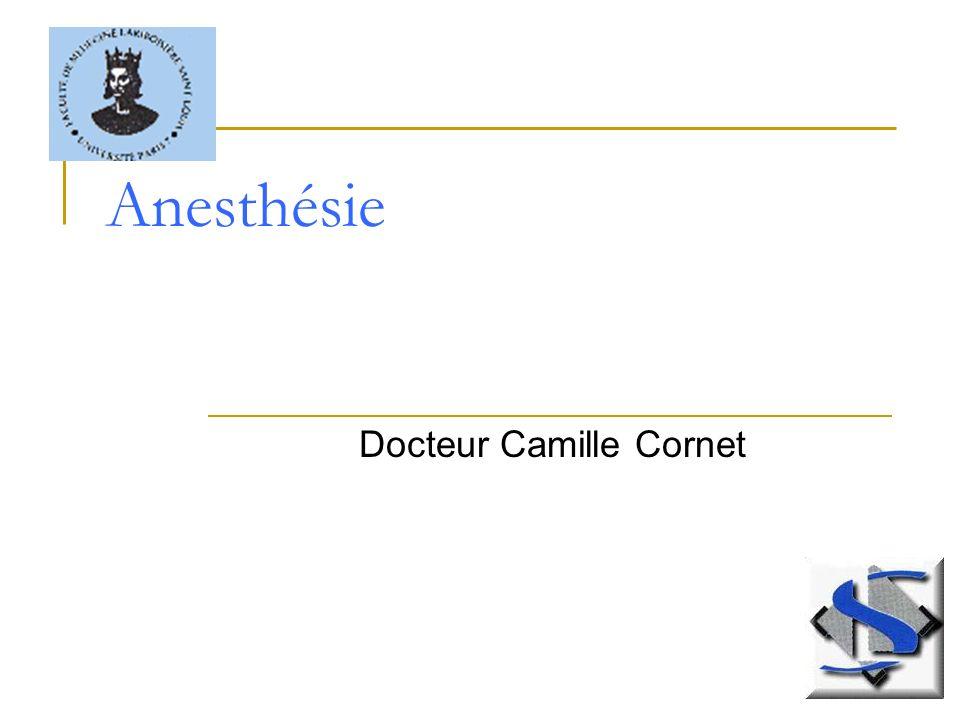 Docteur Camille Cornet
