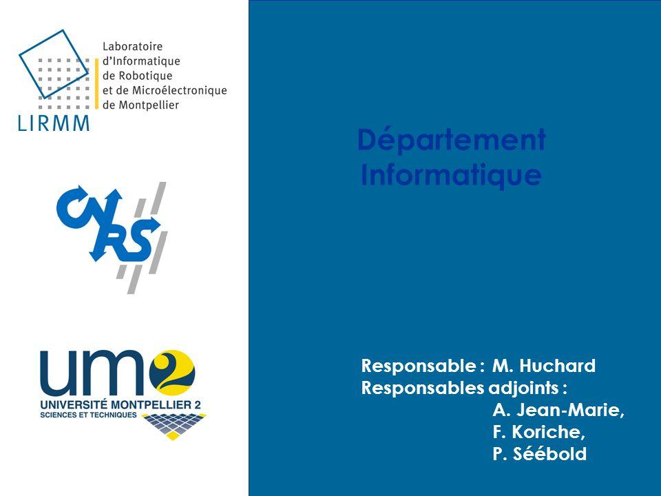 Département Informatique