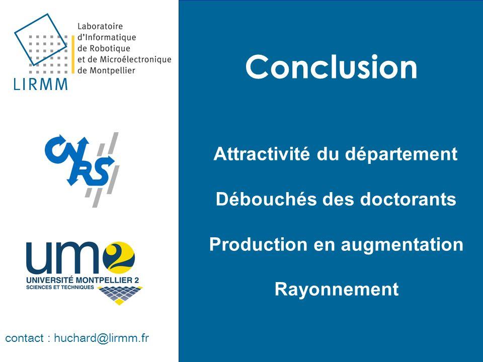 Conclusion Conclusion Conclusion