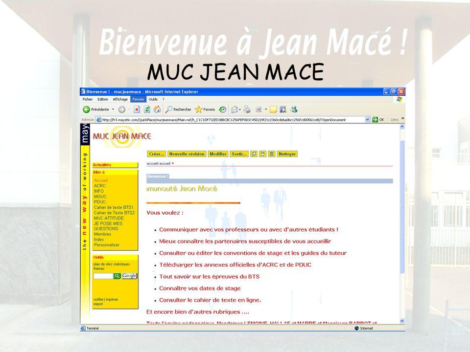 MUC JEAN MACE