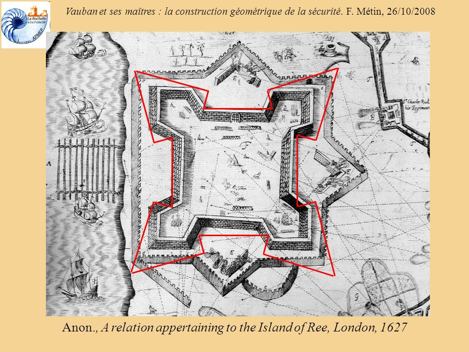Anon., A relation appertaining to the Island of Ree, London, 1627