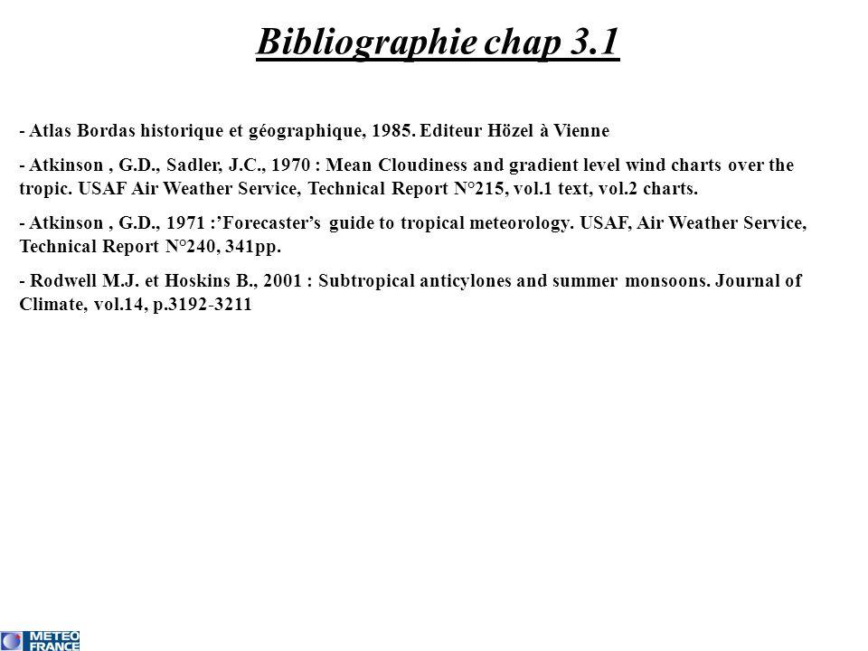 Bibliographie chap 3.1 Atlas Bordas historique et géographique, 1985. Editeur Hözel à Vienne.