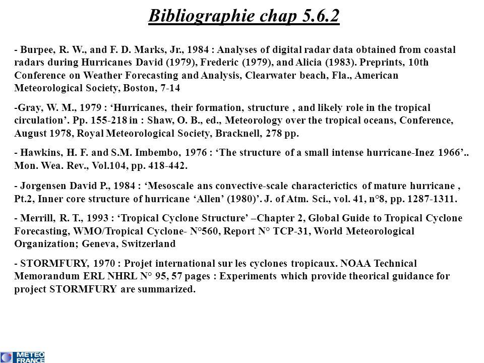 Bibliographie chap 5.6.2