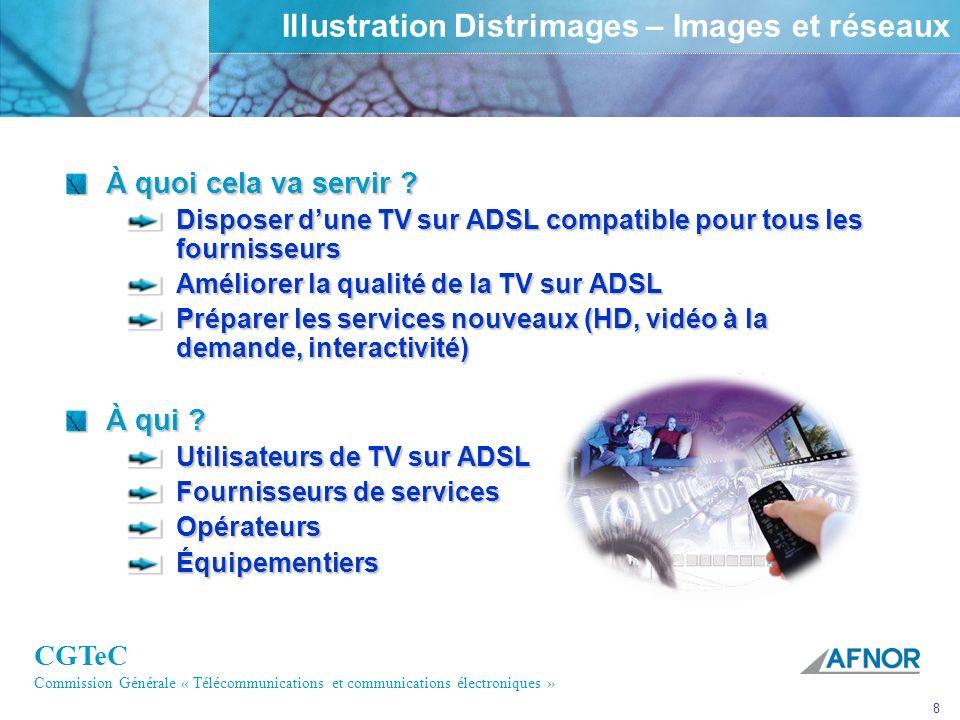 Illustration Distrimages – Images et réseaux