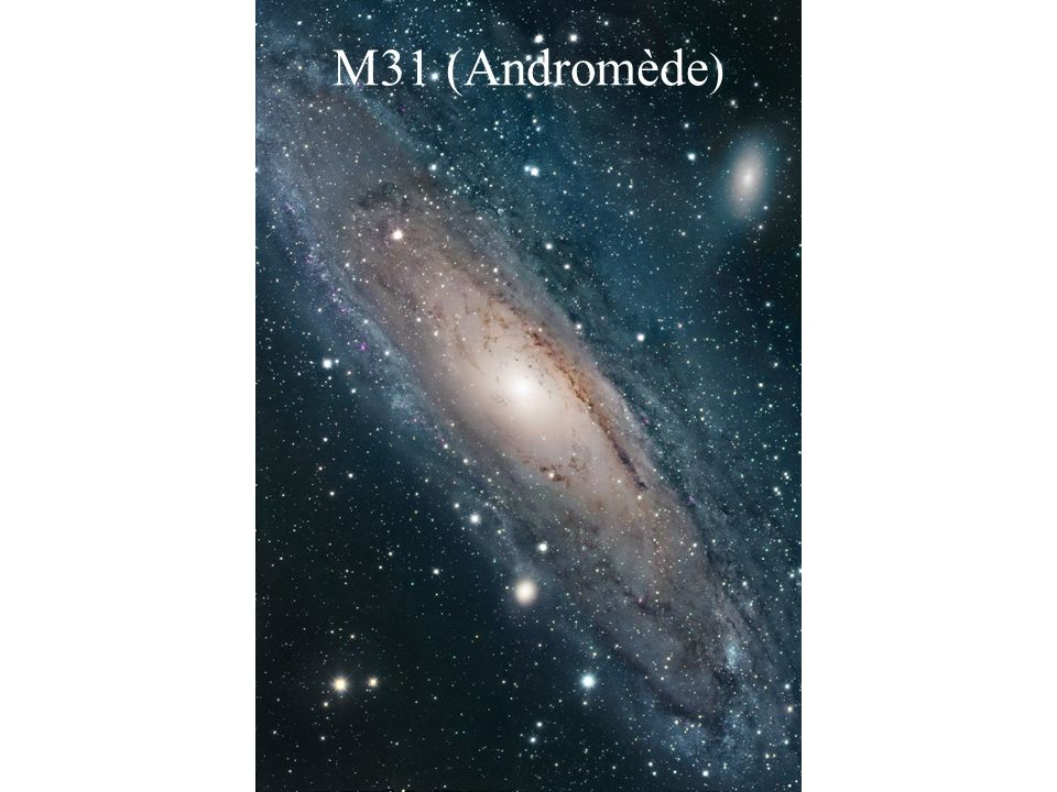 M31 (Andromède)