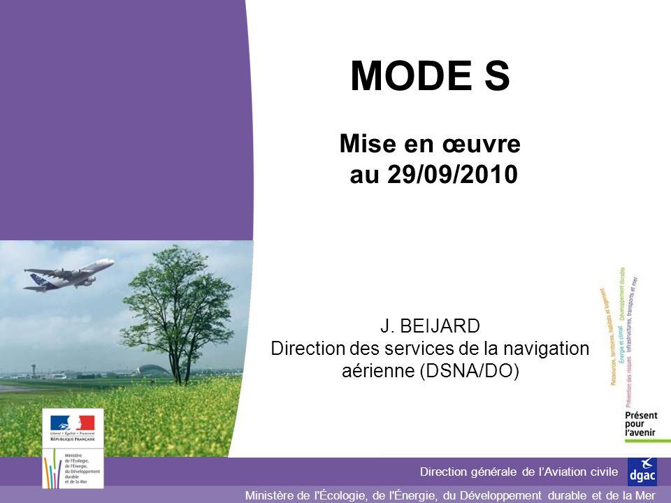 Direction des services de la navigation aérienne (DSNA/DO)