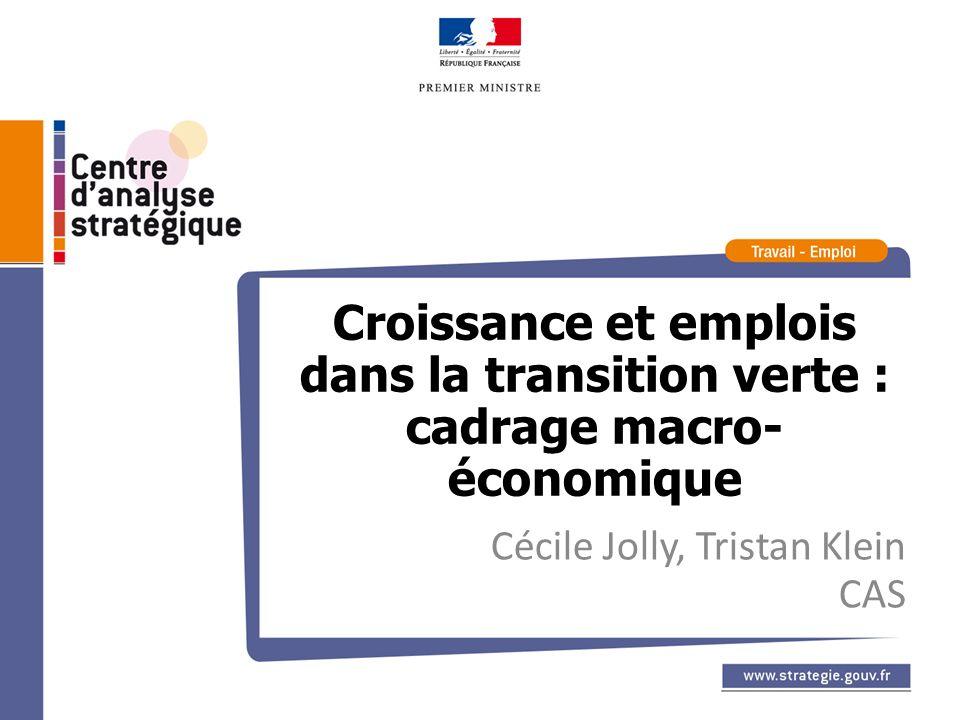 Cécile Jolly, Tristan Klein CAS