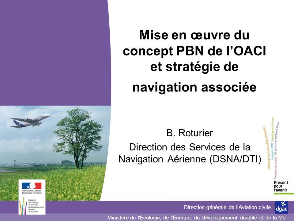 Direction des Services de la Navigation Aérienne (DSNA/DTI)