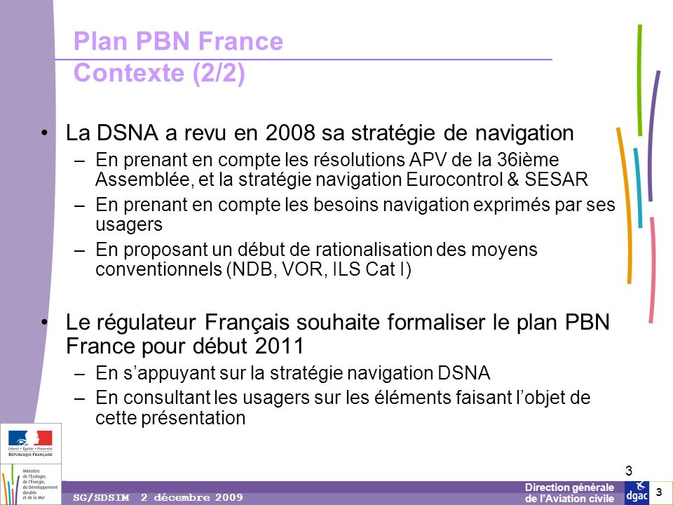 Plan PBN France Contexte (2/2)