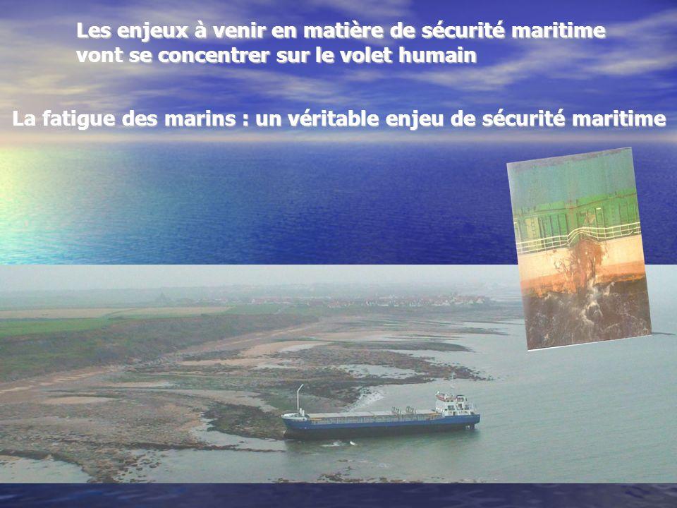 La fatigue des marins : un véritable enjeu de sécurité maritime