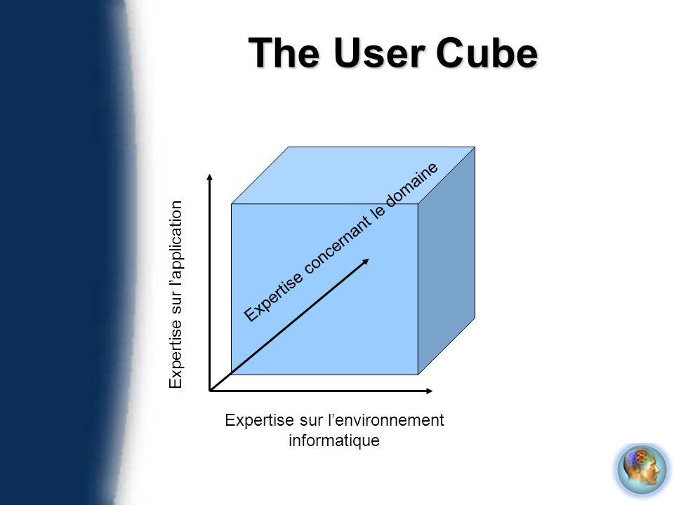 Expertise sur l'environnement informatique