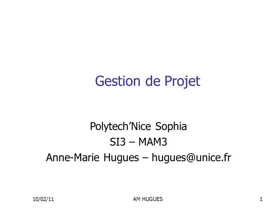 Anne-Marie Hugues – hugues@unice.fr