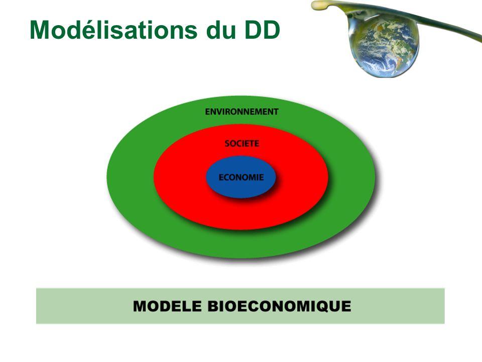 Modélisations du DD 9