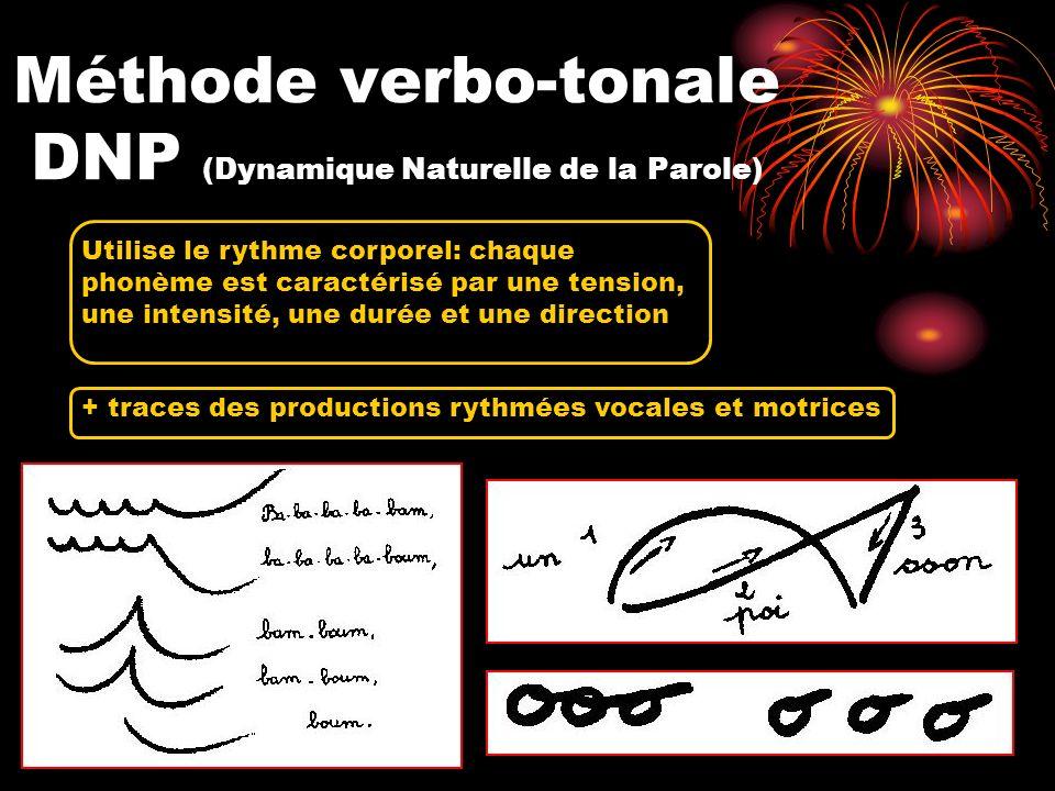 Méthode verbo-tonale DNP (Dynamique Naturelle de la Parole)