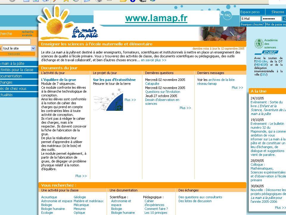 www.lamap.fr