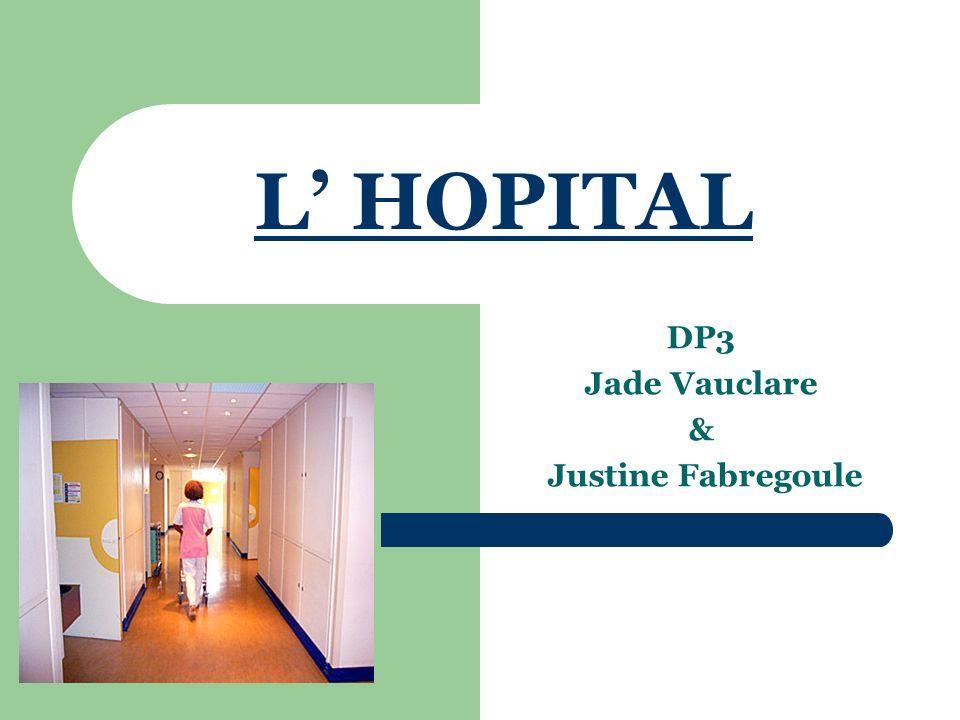 DP3 Jade Vauclare & Justine Fabregoule