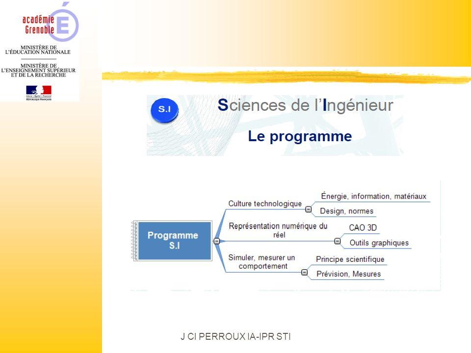 J Cl PERROUX IA-IPR STI J Cl PERROUX IA-IPR STI