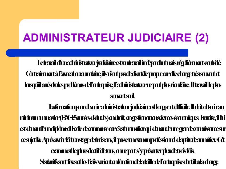 ADMINISTRATEUR JUDICIAIRE (2)