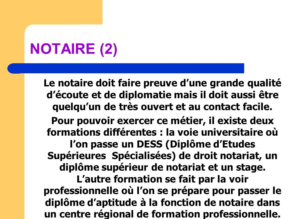 NOTAIRE (2)