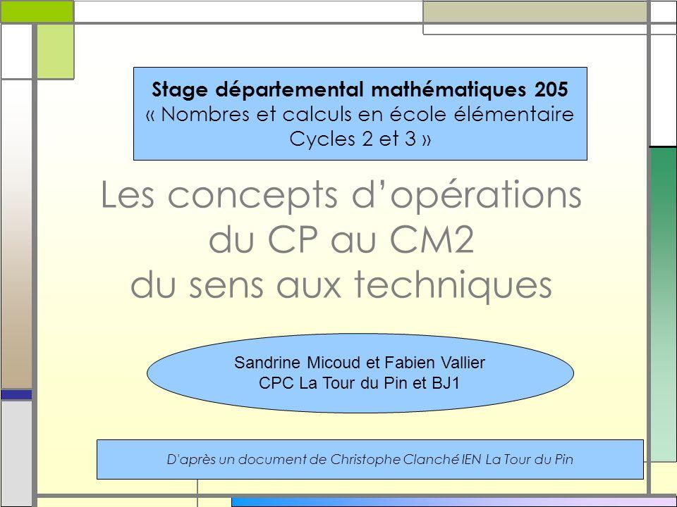 Stage départemental mathématiques 205