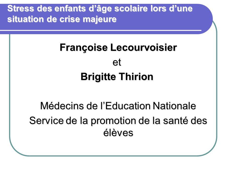 Françoise Lecourvoisier