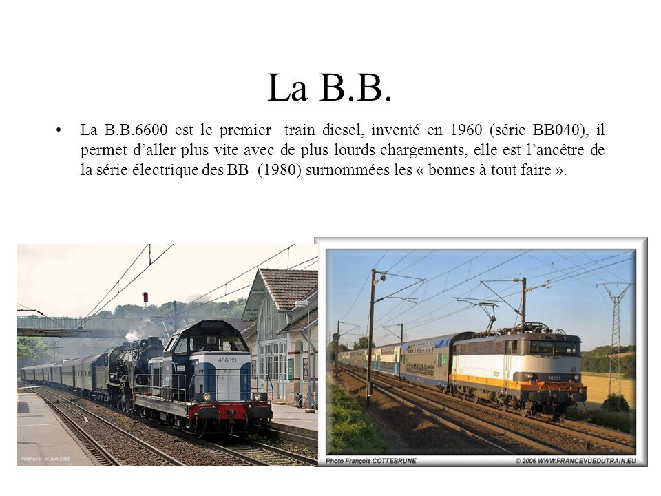 La B.B.