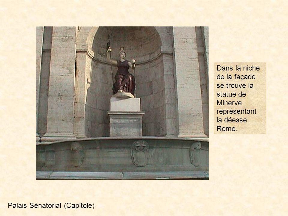 Palais Sénatorial (Capitole)