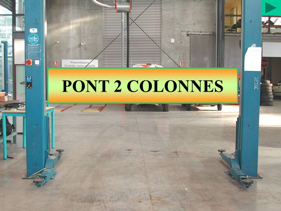 PONT 2 COLONNES