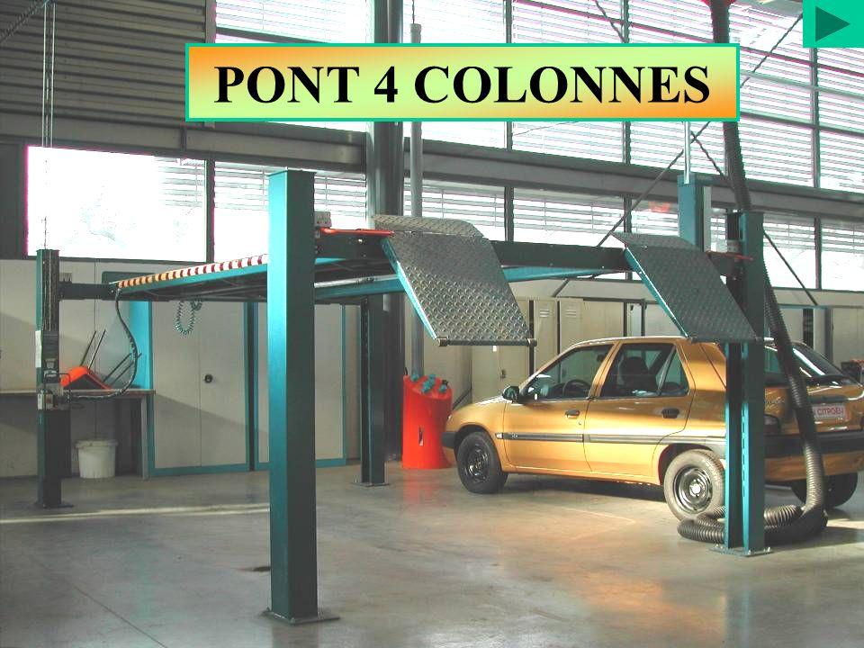 PONT 4 COLONNES