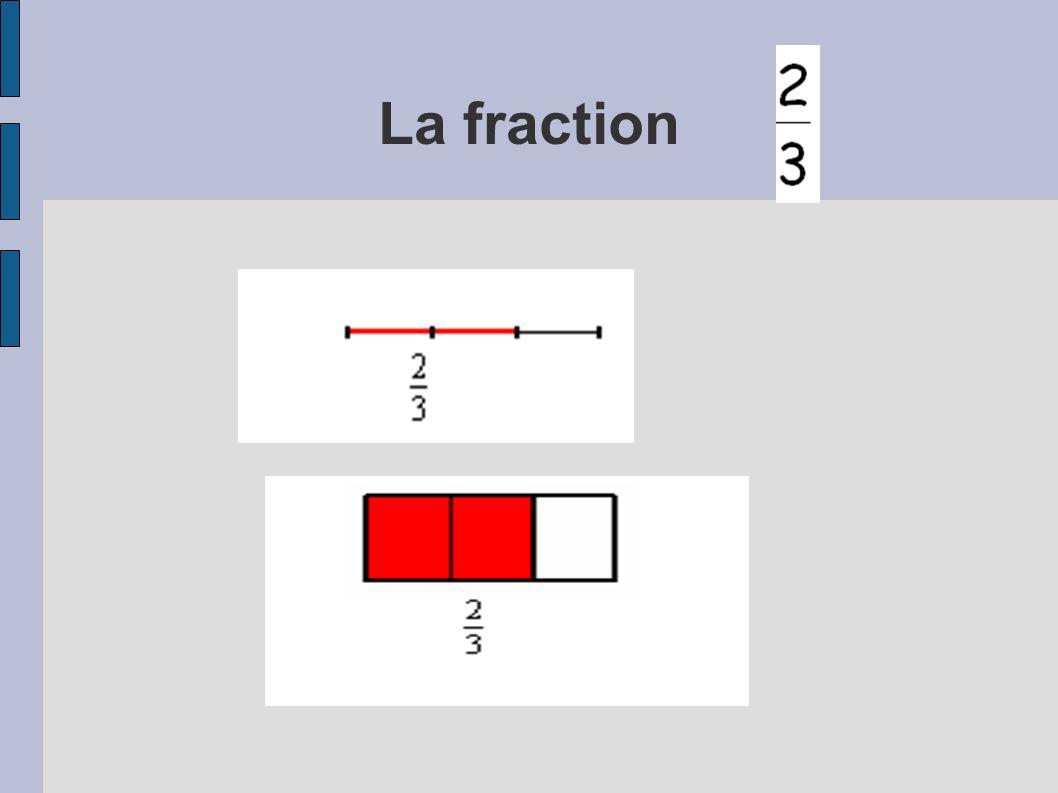 La fraction
