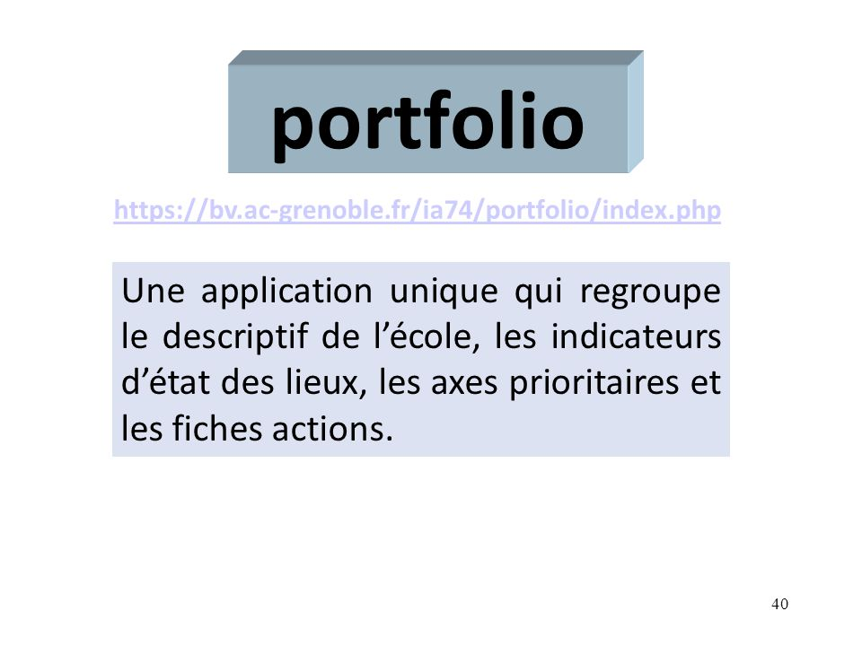 portfolio https://bv.ac-grenoble.fr/ia74/portfolio/index.php.