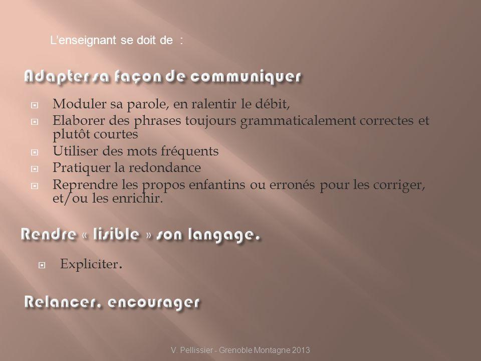V. Pellissier - Grenoble Montagne 2013