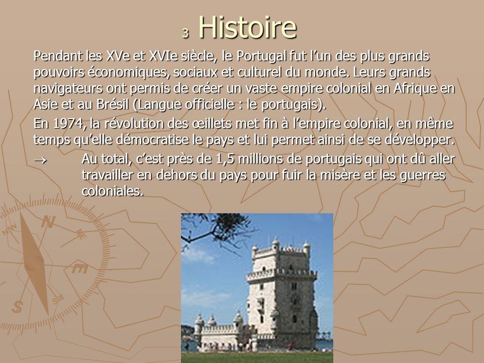 3 Histoire