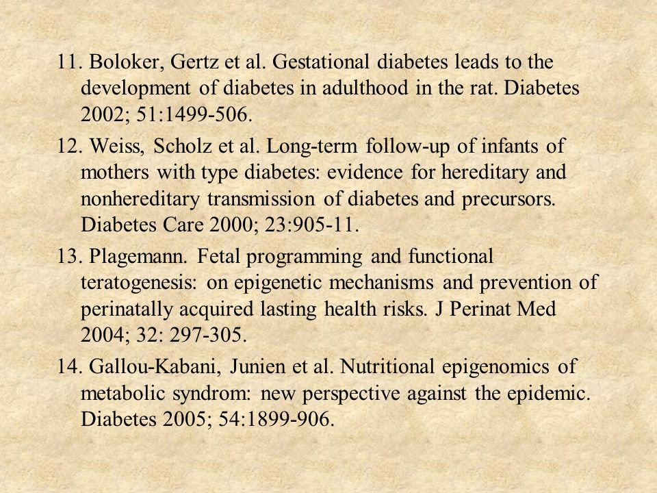 11. Boloker, Gertz et al.