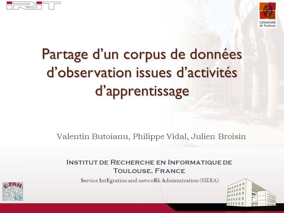 Valentin Butoianu, Philippe Vidal, Julien Broisin