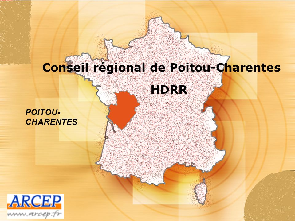 Conseil régional de Poitou-Charentes