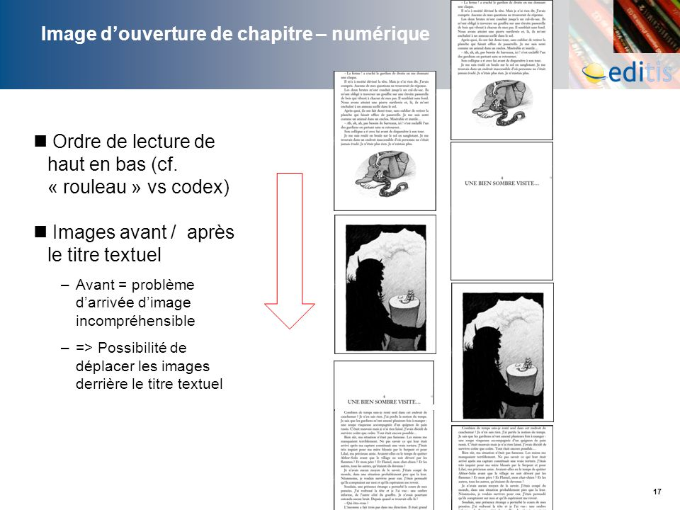 Image d'ouverture de chapitre – numérique