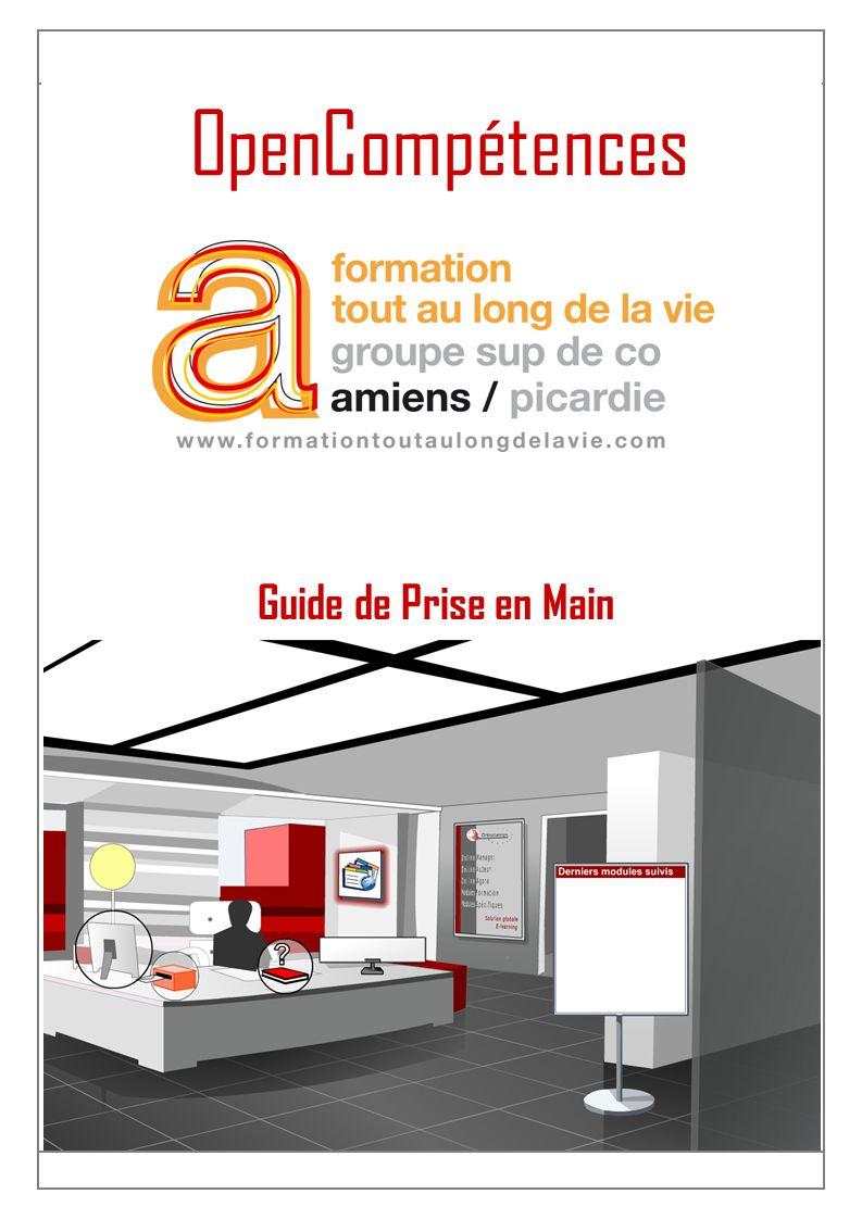 OpenCompétences Guide de Prise en Main