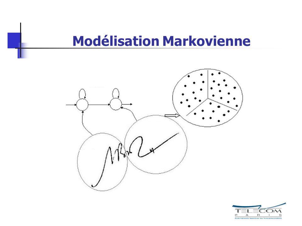 Modélisation Markovienne