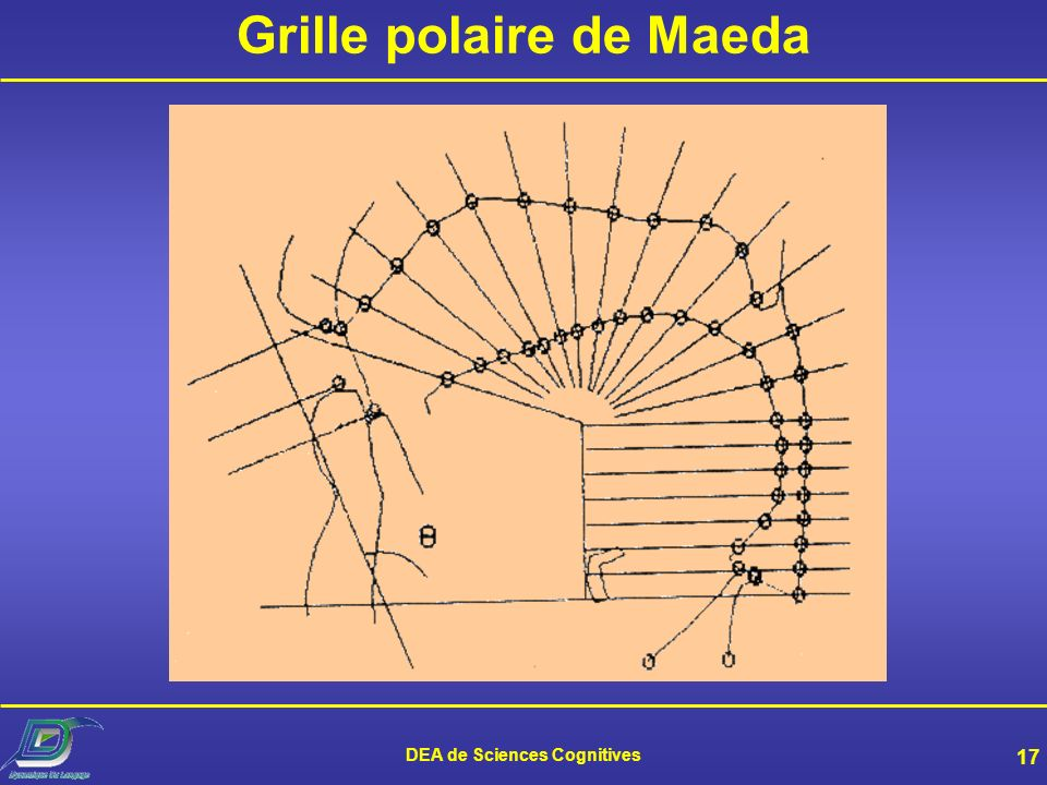 Grille polaire de Maeda