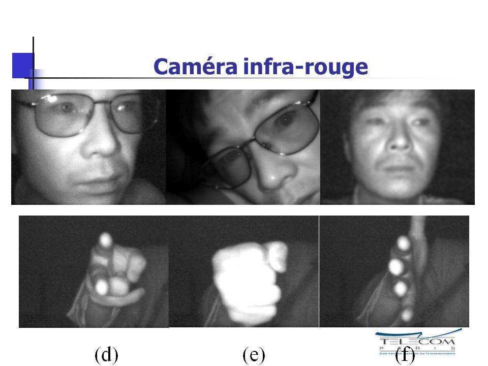 Caméra infra-rouge