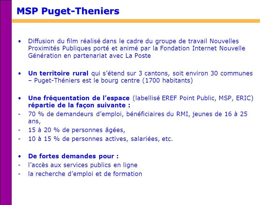 MSP Puget-Theniers